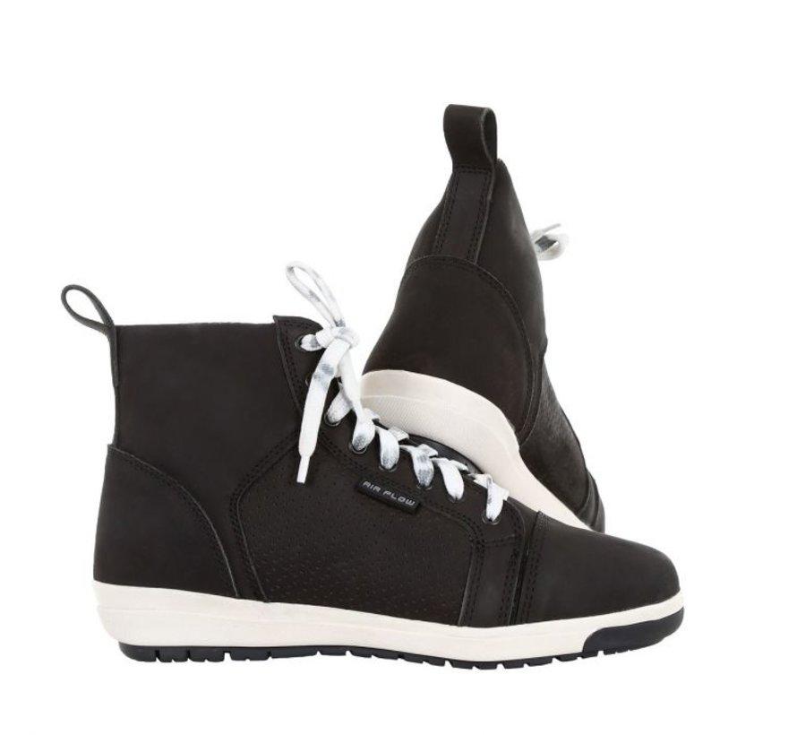 Spider Sneaker Black