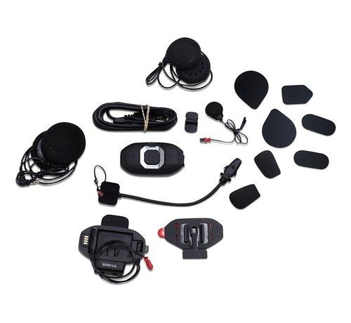 Sena SF2-02 Bluetooth Headset Dual HD Speaker