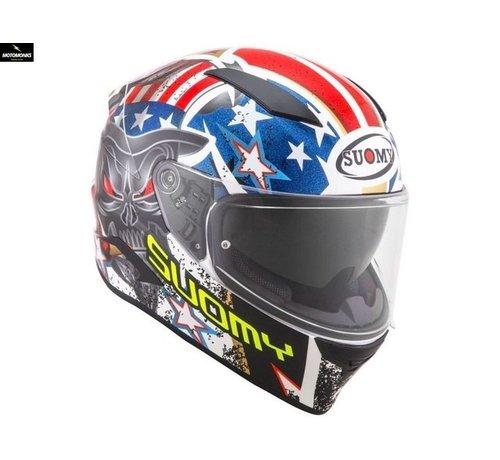 Suomy Speedstar Iwantu integraal helm