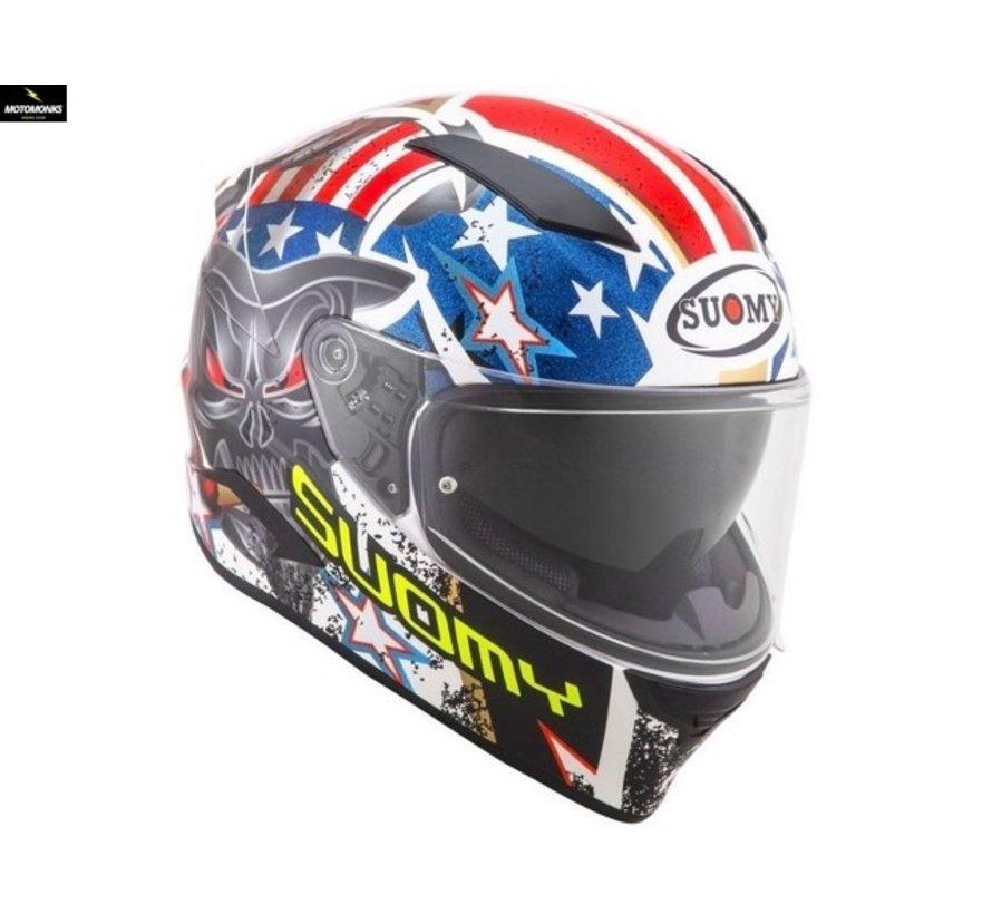 Speedstar Iwantu integraal helm
