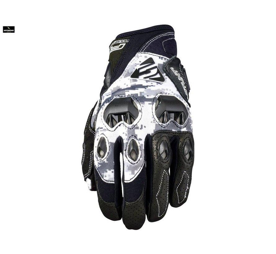 Stunt Evo Replica Army Snow handschoen