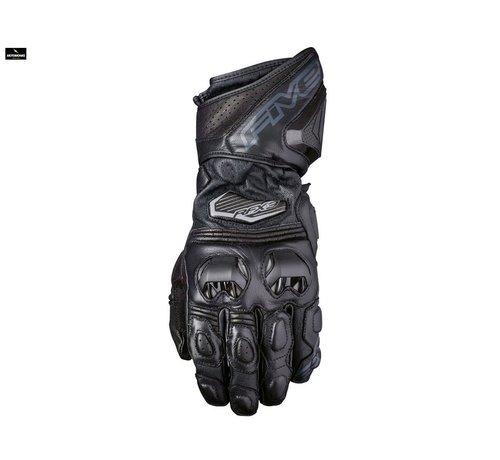 Five RFX3 Black handschoen
