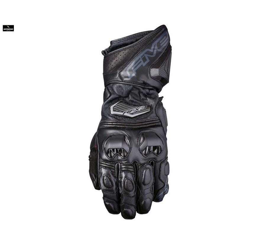 RFX3 Black handschoen