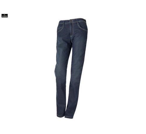 Esquad Medi Stone Blue jeans