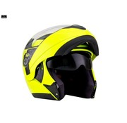 KYT Convair fluo yellow