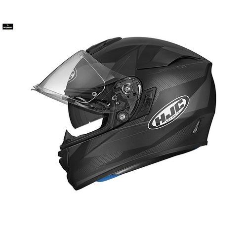 HJC Helmets RPHA ST Motorhelm Zwart