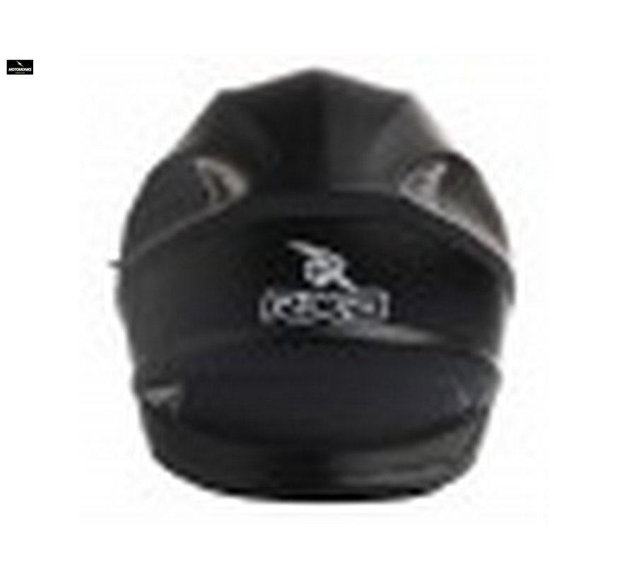 Xenon motorhelm Graphic helm