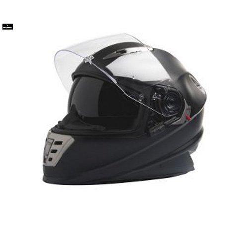 RXA Xenon motorhelm Graphic helm