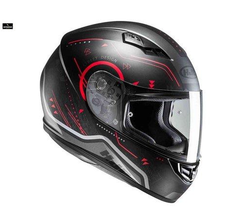 HJC Helmets CS-15 Safa integraalhelm