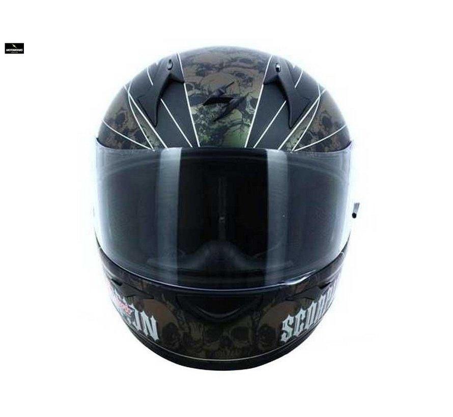 EXO 410 Air underworld helm