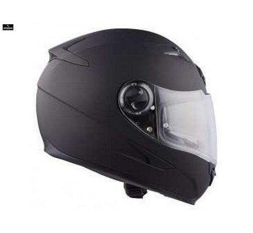 Scorpion EXO-490 SOLID Noir mat helm