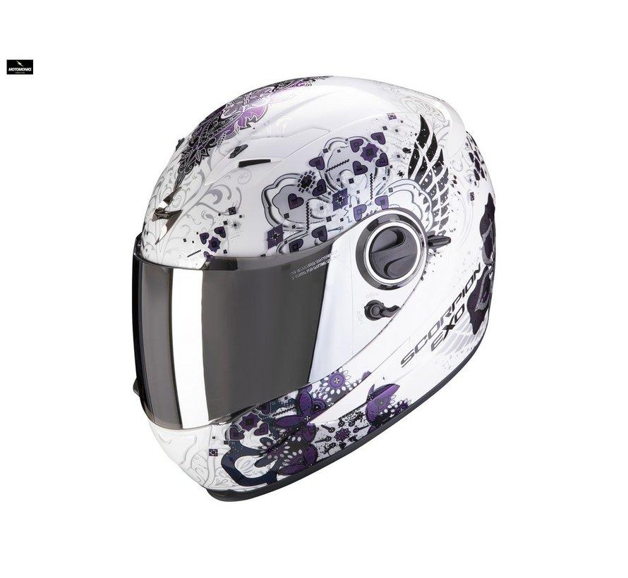 EXO-490 DIVINA White Kameleon helm