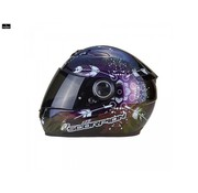 Scorpion EXO 490 Dream Chameleon motorhelm