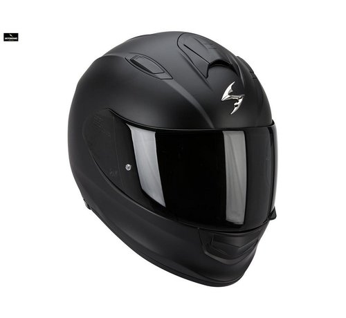 Scorpion EXO-510 AIR SOLID Matt Black helm