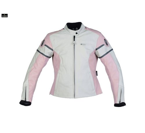 Richa Karina motorjas roze