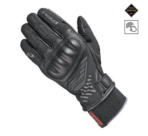 Held Madoc Gore-Tex Gloves Zwart