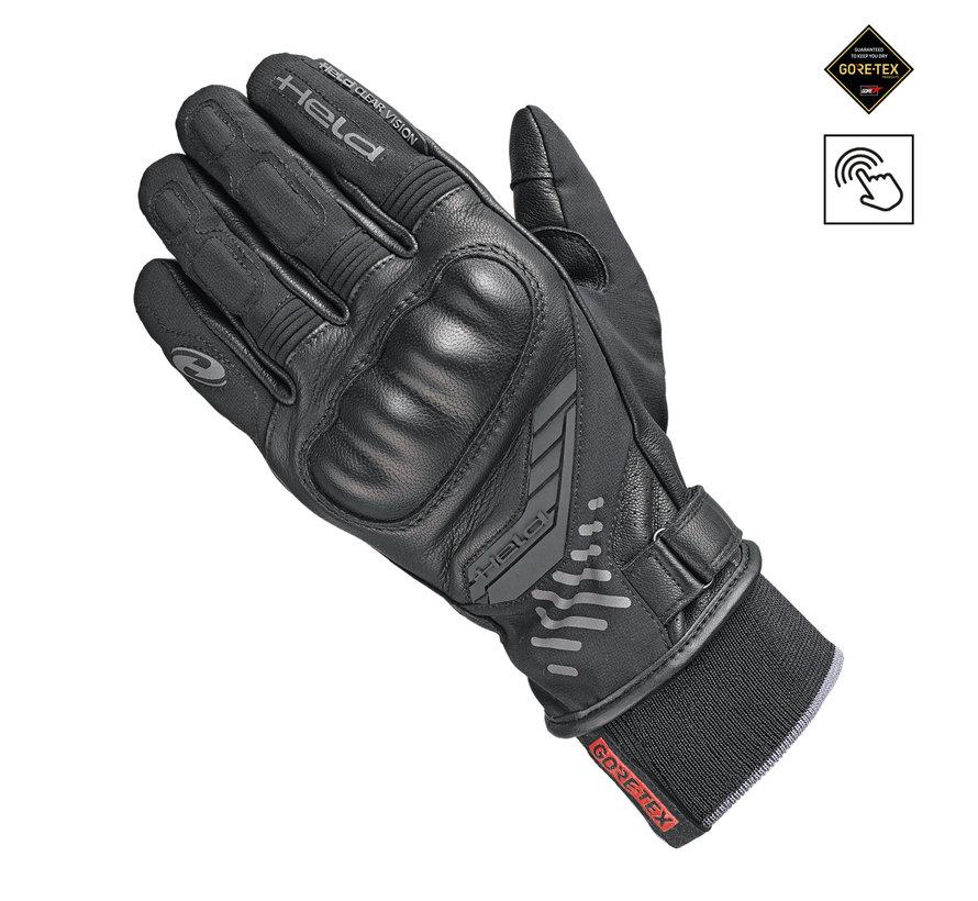 Madoc Gore-Tex Gloves Zwart