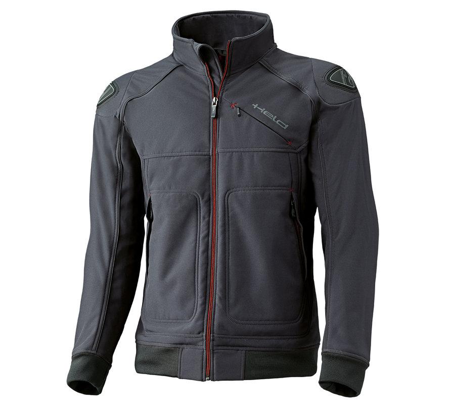 San Remo Softshell-Jacket