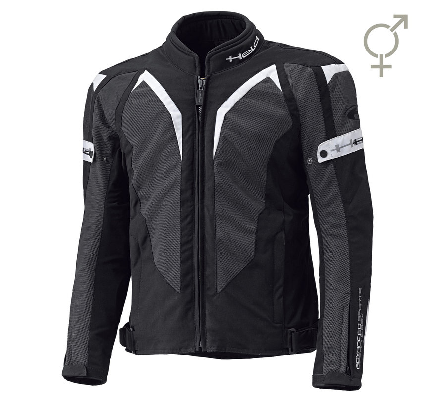 Sonic Sporty Summer Jacket Dames