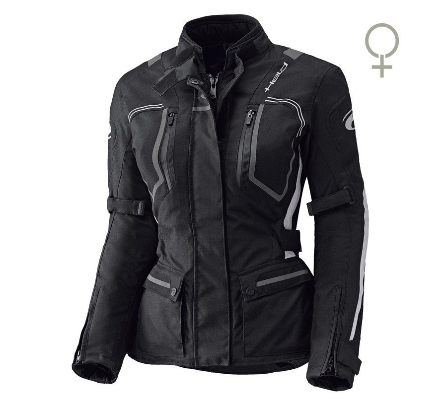 Zorro Touring Jacket Zwart