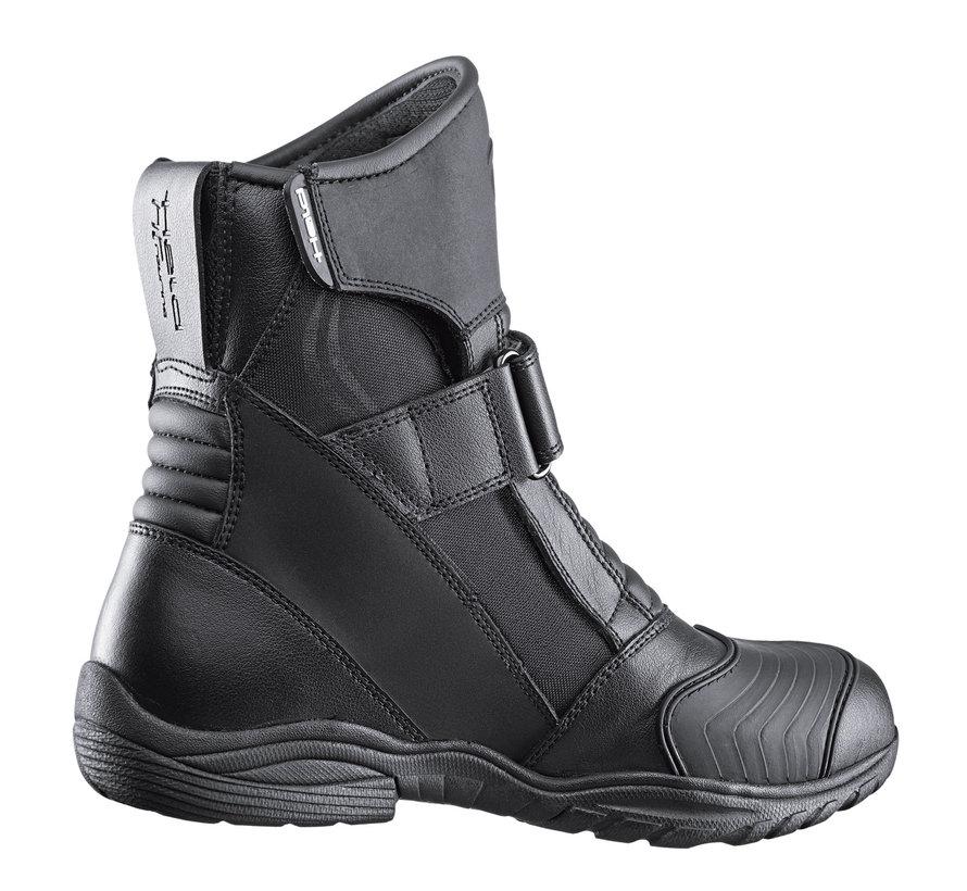 Andamos Urban Boot Zwart