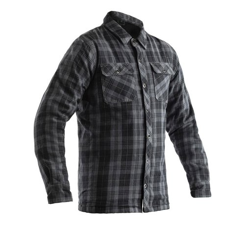 RST Lumberjack Aramid CE Grey