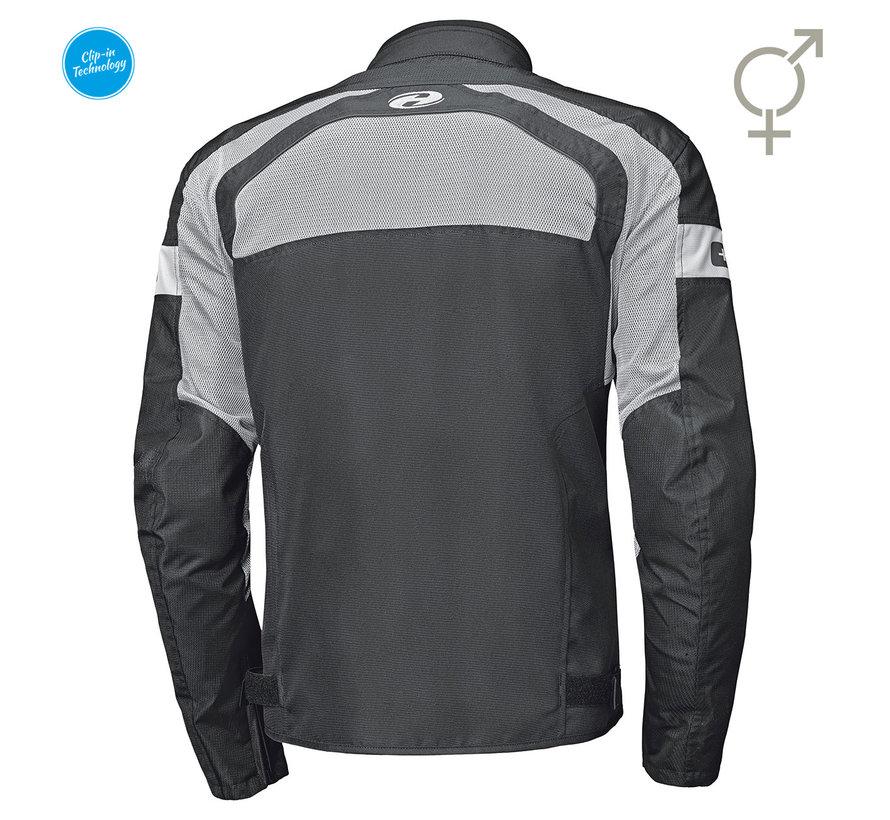 Tropic 3.0 Summer Jacket Grijs Zwart