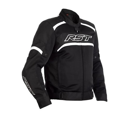 RST Pilot Air Zwart/Wit