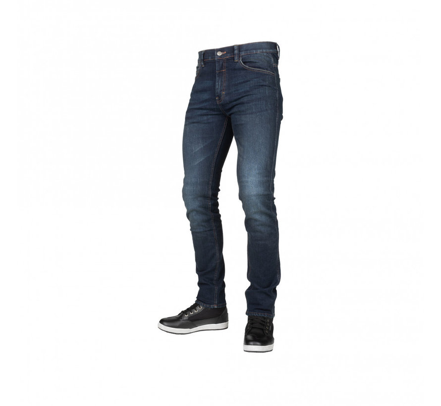 Jeans, Icon Blue slim