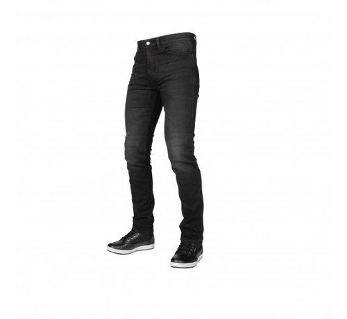 Bull-it Jeans, Stone Black Slim