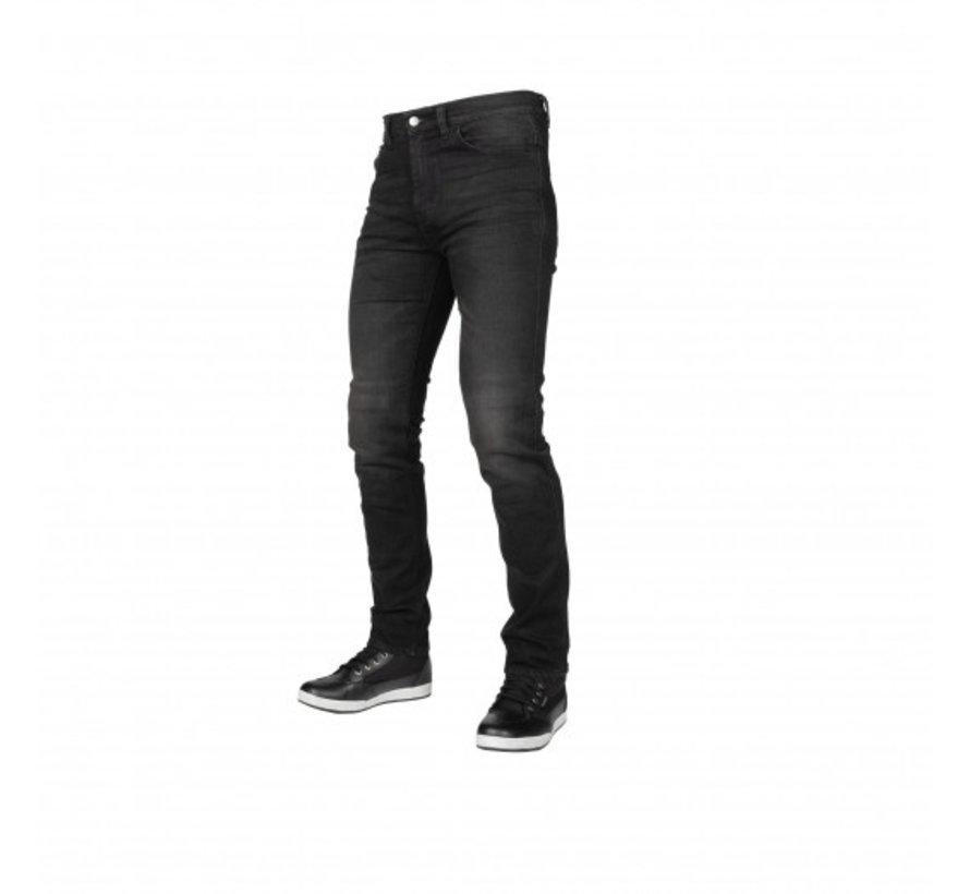 Jeans, Stone Black Slim