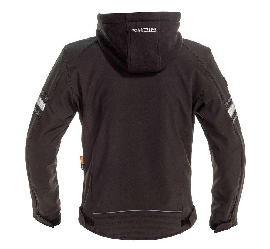 Toulon 2 Softshell WP Jacket