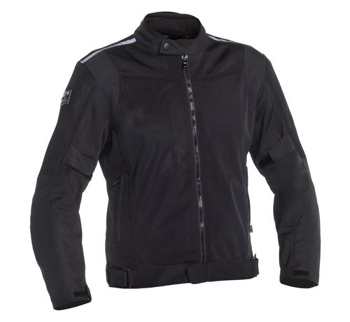 Richa Imperial Jacket Zwart