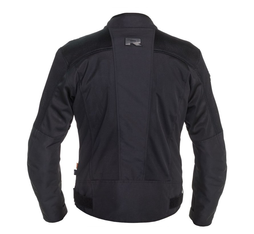 Imperial Jacket Zwart