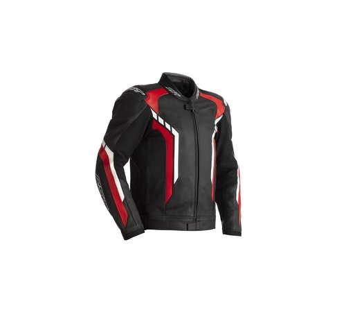 RST Axis Leather Rood