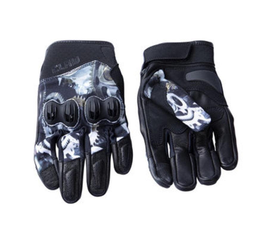 Switch Summer Glove Engine