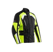 RST Alpha 4 Black/Fluo Yellow