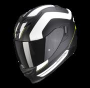 Scorpion EXO-520 AIR LEMANS Mat Zwart