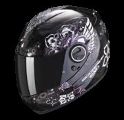 Scorpion EXO-490 DIVINA Kamaleon Zwart