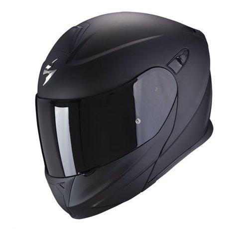 Scorpion EXO-920 EVO SOLID Zwart