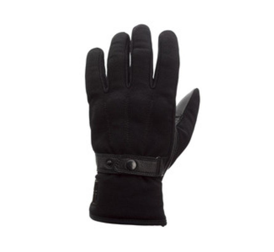 Glove Shoreditch Zwart