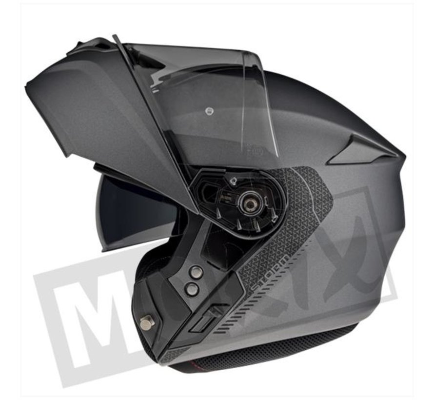 Helm Storm SV Systeem  Mat Titanium
