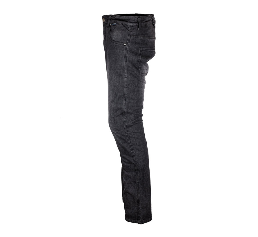Jeans Cobra Zwart