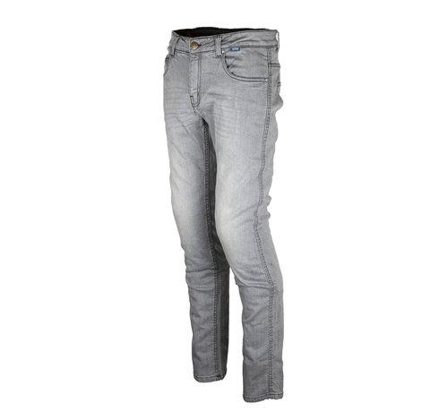 Germas Jeans Cobra Lichtgrijs