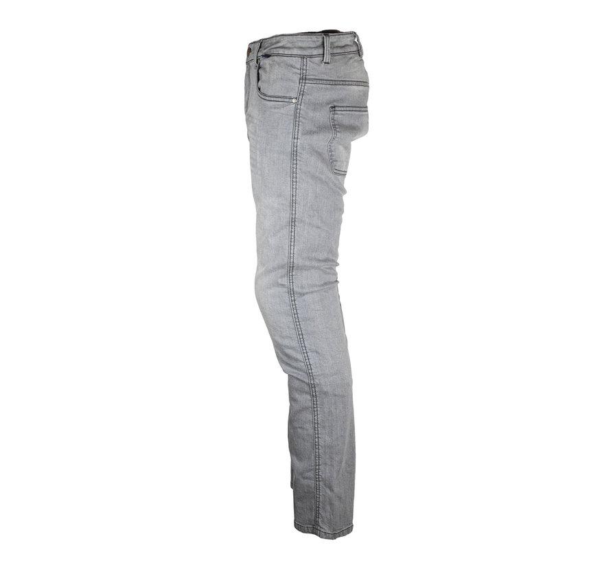 Jeans Cobra Lichtgrijs