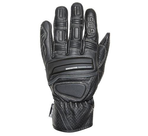 Germas Handschoen Navigator Man Zwart