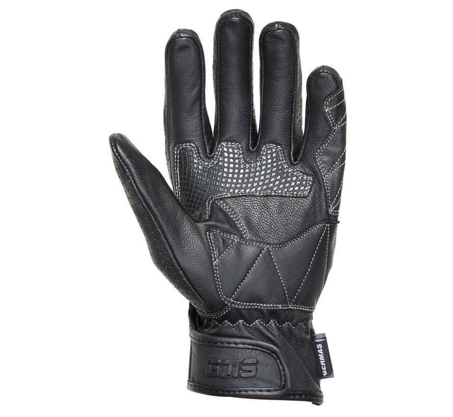 Handschoen Navigator Man Zwart