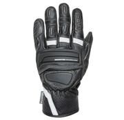 Germas Handschoen Navigator Zwart Wit
