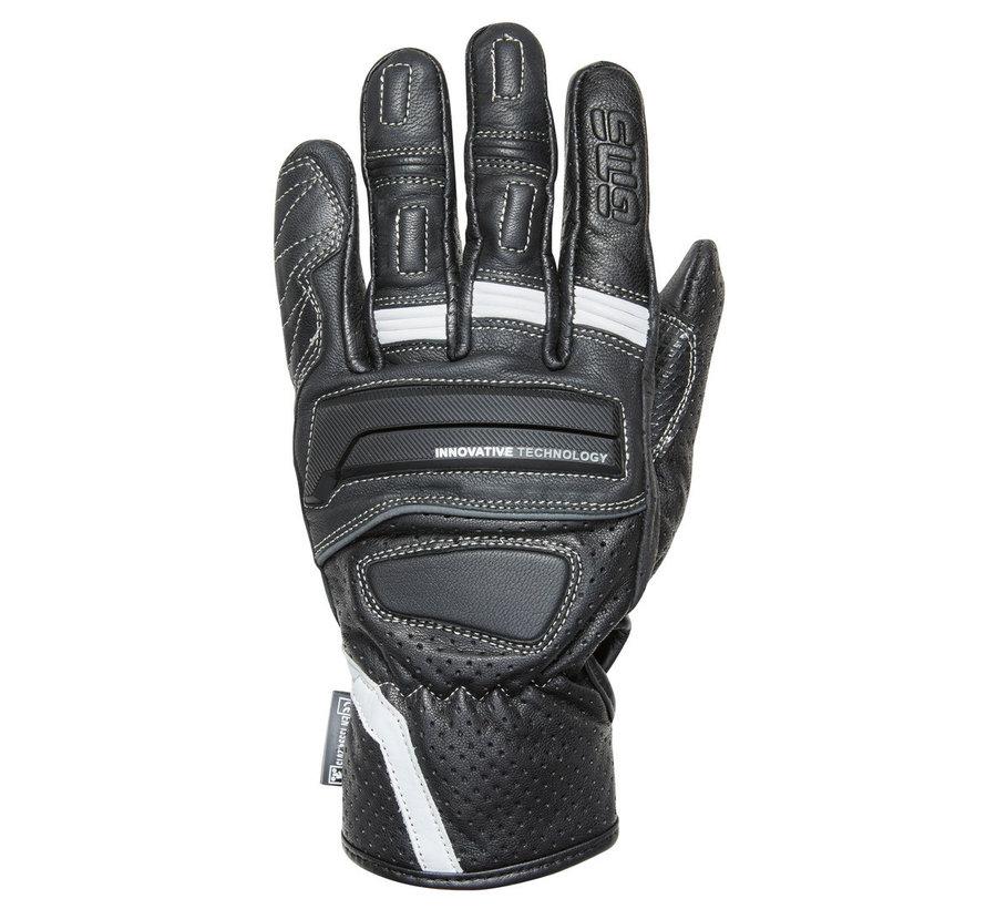 Handschoen Navigator Zwart Wit