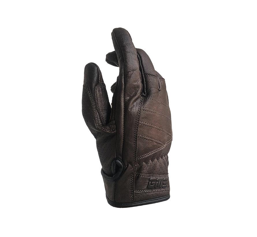 Handschoen Florida Bruin